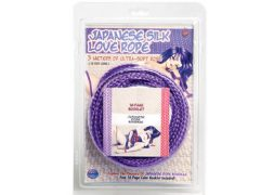 Japanese Love Rope 3M Purple