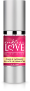 Endless Love Anal & Intimate Area Bleaching Gel 1oz