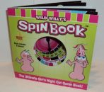 Wild Willys Spin Book