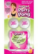 Bad Girl Pong