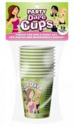 Party Dare Cups