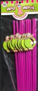 Willy Straw 10 Pack