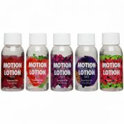 Motion Lotion Elite 5 Pack Sampler 1oz