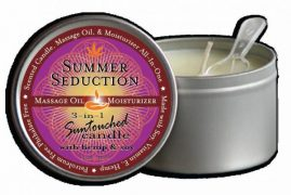 Candle 3 N 1 Summer Seduction 6 oz