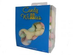 Candy Willies Assorted Flavored Candies 6.17oz