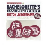 Bachelorette Button Assortment