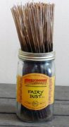 Wildberry Incense Fairy Dust