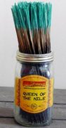 Wildberry Incense Queen Of The Nile