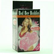 Bad Boy Buddies Body Vag Red