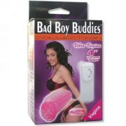 Bad Boy Buddies Vibrating Vagina