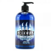 Grizzly for Men Slide H20 Water Based Gel Lube 17.5oz