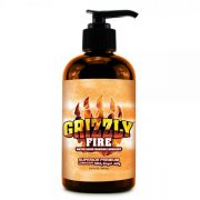 Grizzly Fire Warming Lubricant 9.5oz