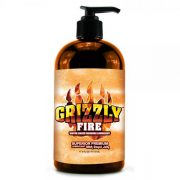 Grizzly Fire Warming Lubricant 17.5oz