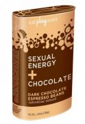 Sexual Energy Chocolate Expresso