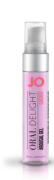JO Oral Delight Arousal Gel Cherry 1oz