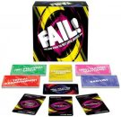 Fail Party Card Game