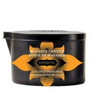 Kama Sutra Massage Candle Coconut Pineapple