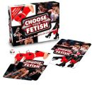 Choose Your Fetish Foreplay Game