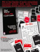 Dirty Blank_ing Card Game