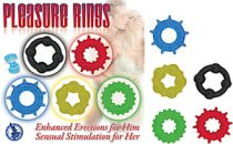 Pleasure Rings