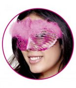 Bachelorette Gaga Glasses Pink