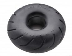Cruiser Ring 2.5 inches Black