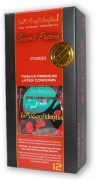 L.A. Confidental Secret Passion Latex Condoms 12 Pack