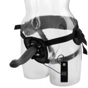 10-Function Silicone G-Caress - Black