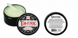 Tantric Soy Candle Tasty Cherry