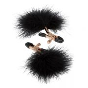 Entice Feather Nipplettes Nipple Clamps